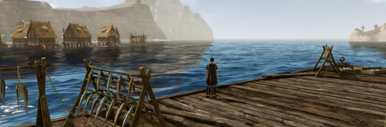 Researchers study ArcheAge's beta wipe for real-world apocalypse behavior