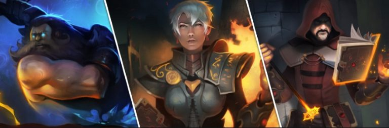 Crowfall will be buy-to-play with optional sub