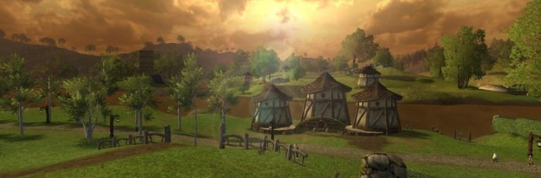 The Soapbox: It's the little things that make an MMO special