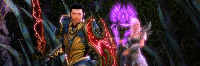 Massively Overthinking: The best MMOs for duoing | Massively Overpowered