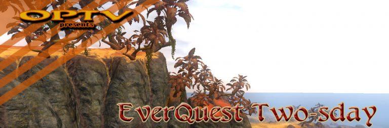 The Stream Team: EverQuest Two-sday returns