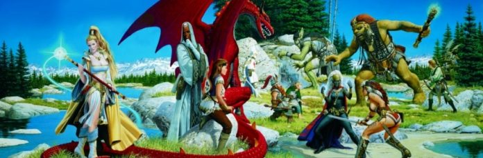 The Game Archaeologist: Ten facts of EverQuest life circa