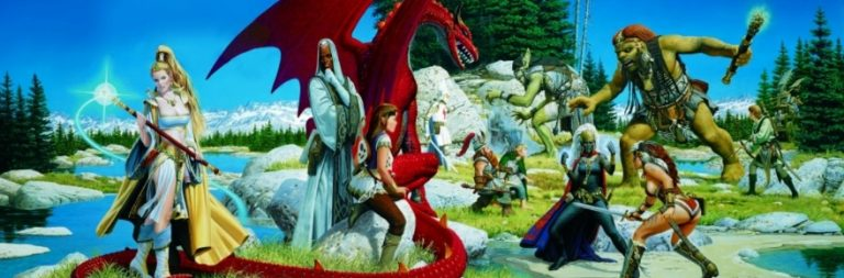 The Game Archaeologist: Ten facts of EverQuest life circa 1999