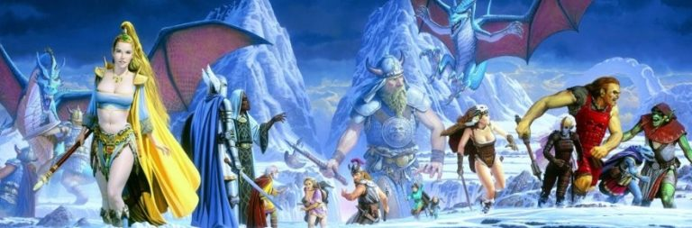 The Game Archaeologist: Ten more facts of EverQuest life circa 1999