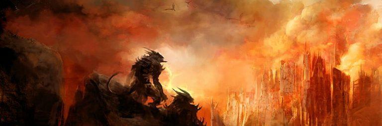 Guild Wars 2 player assembles massive season one movie