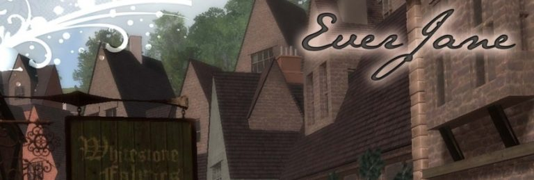 Kickstarted Jane Austen MMORPG Ever, Jane closed its doors over the holidays
