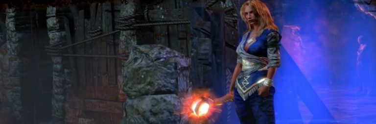 Path of Exile has plans for 'years' of expansions