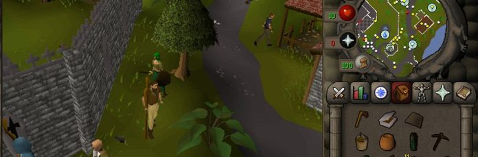 Old School RuneScape releases permanent F2P servers | Massively
