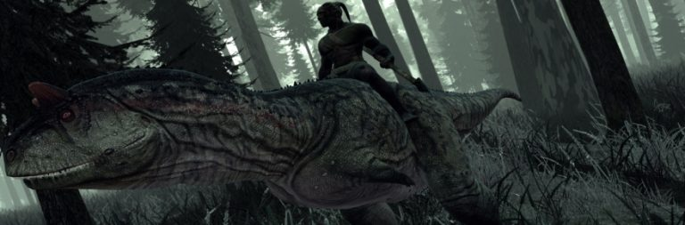 The Stomping Land creator apparently abandons project