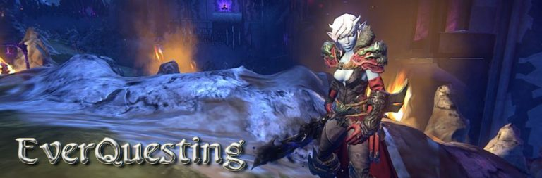 EverQuesting: Is EverQuest Next in trouble?
