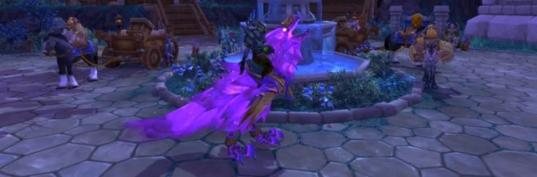 World of Warcraft's patch 6.1 goes live on February 24th