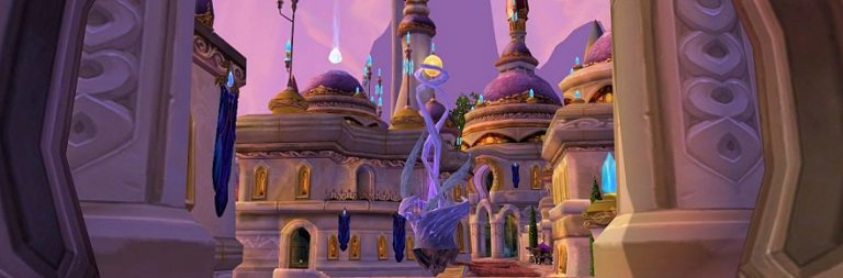 The Daily Grind: What's the longest you've ever played a WoW expansion?