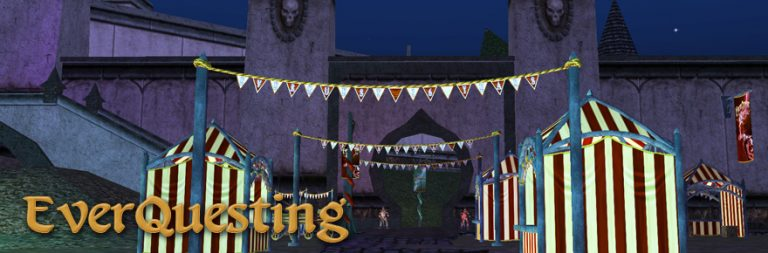 EverQuesting: Celebrating EQ's 16th year