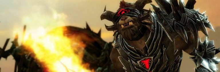 Guild Wars 2 Heart of Thorns beta is on the way