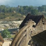 Black Desert's whole New World is live today, boost server opens tomorrow