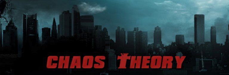 Chaos Theory: A whole summer of The Secret World's player-run events