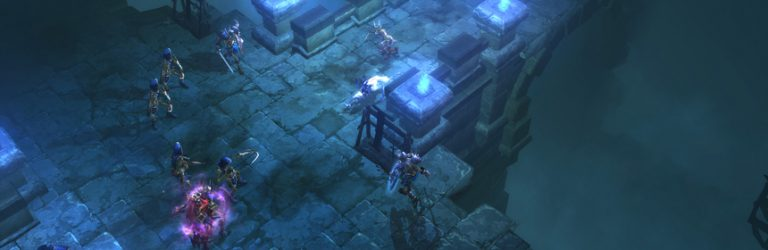 The Stream Team: Diablo III is a game we are playing