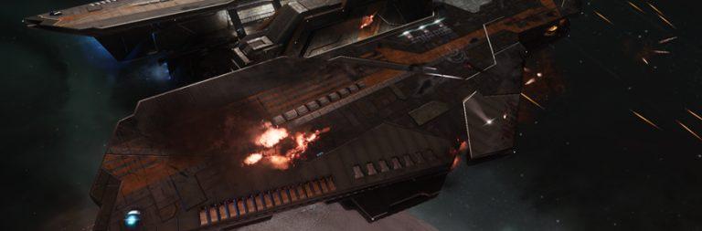 Frontier turns Elite bug into community event
