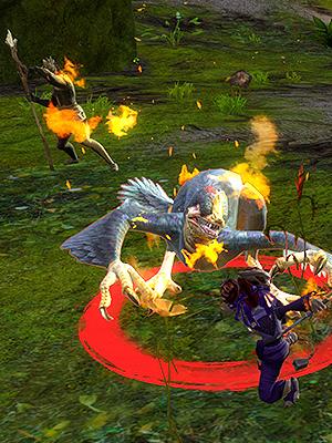 Guild Chat, art image 003