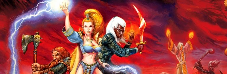 EverQuest springs 'surprise' patch today