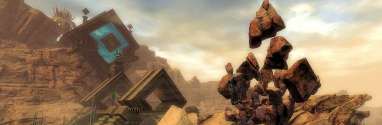 Guild Wars 2's latest patch includes bugs and a nasty exploit