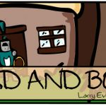 Sword and Bored: Newbie zone