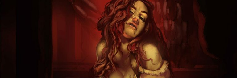 Revival says it will feature 'graphic sex'