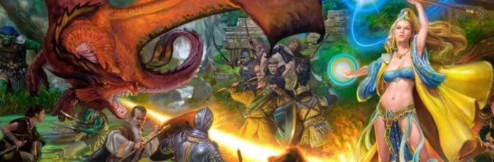 Daybreak: Here's where the EverQuest franchise, DCUO