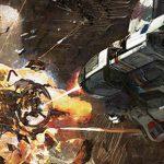 Descent returns… as a MOBA Kickstarter hopeful