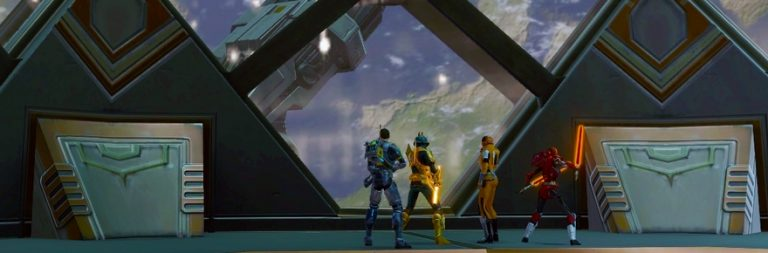 SWTOR doubles, doubles your excitement and experience