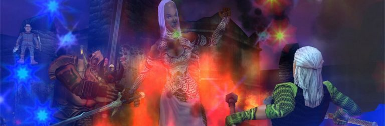 Here's what's happening in EverQuest for the next few weeks