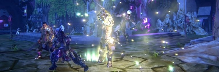 EverQuest Next failed to clear its 'technical hurdle,' but Daybreak hasn't given up on a sequel