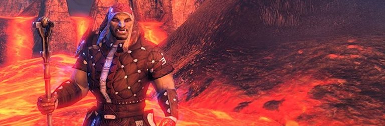Elder Scrolls Online slips into B2P mode early