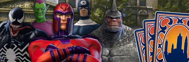 Marvel Heroes studio Gazillion hit with layoffs [Confirmed]