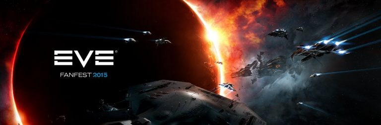 EVE Fanfest 2015 begins, promises new VR tech and huge EVE reveal