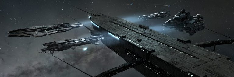 EVE Fanfest 2015: EVE is getting customisable structures and player-built stargates