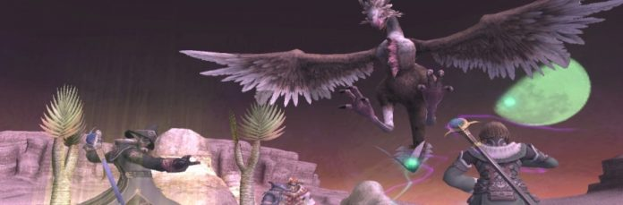 final fantasy xi halts updates this year with one last storyline