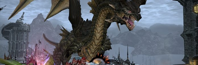 Final Fantasy XIV is resuming Mac clients sales on February