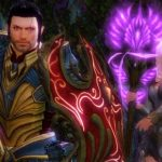 Guild Wars 2 patches in first-person view and map exploration changes