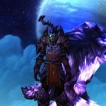 Global Chat: MMOs as grief therapy