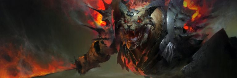 Hands-on with Guild Wars 2's Revenant