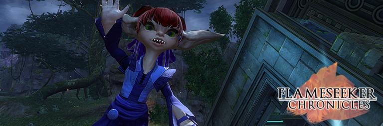 Flameseeker Chronicles: The Guild Wars 2 legacy