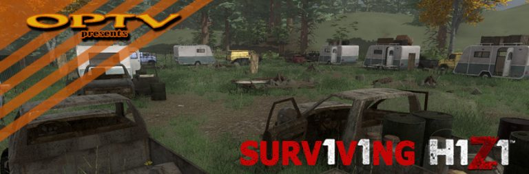 The Stream Team: Watch H1Z1 zombies and win a mouse