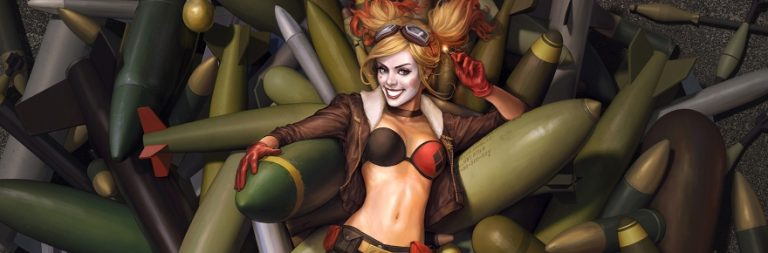 Infinite Crisis officially launches