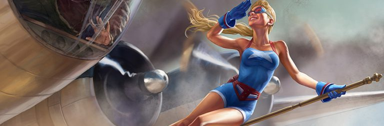 The Daily Grind: Have you tried Infinite Crisis?