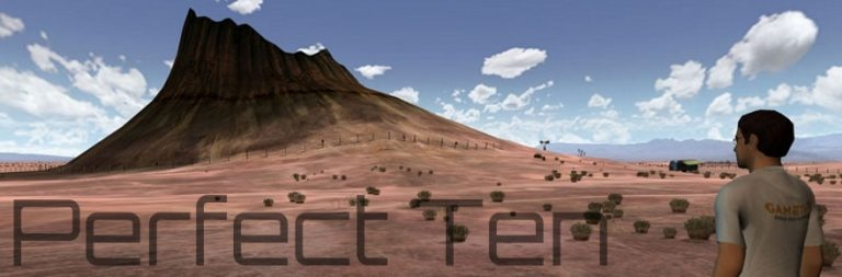 Perfect Ten: Combat-free MMOs