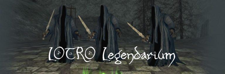 LOTRO Legendarium: Ranking my favorite foes