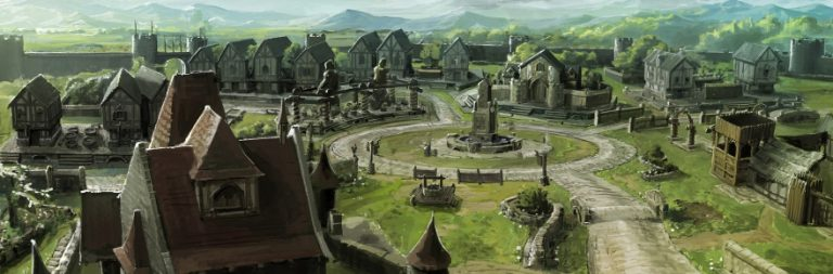 Pathfinder Online launches head start access on April 1st