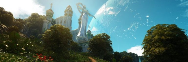Skyforge begins second closed beta on March 24th