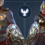 Skyforge unveils its 13 launch day classes